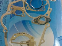 гарнитура за PIAGGIO-VESPA-125-150cc-9броя Пълен комплект