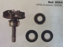 APRILIA ATLANTIC 125-200cc