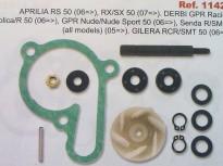 APRILIA RS 50(06>) DERBI SENDA, GILERA (06>)