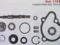 KYMCO DINK 250cc