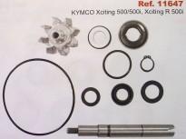 KYMCO 500cc I