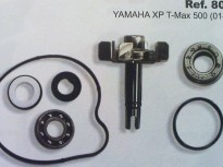 YAMAHA T-MAX 500cc (01-07)