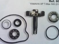 YAMAHA T-MAX 500cc (01-07)