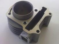 цилиндър за китайски скутер QT50 ф44mm ф47mm (Може и КОМПЛЕКТ)