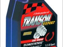 масло за скутер,мотоциклет,ATV,за скорости MOTUL Transoil Expert 10W40 1л.
