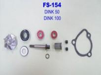 KYMCO DINK-50cc 100cc