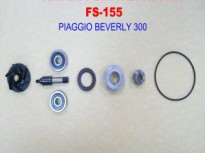 PIAGGIO BEVERLY-300cc
