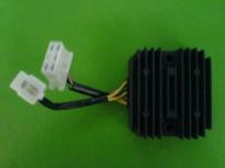 реле зареждане XL600V TRANSALP