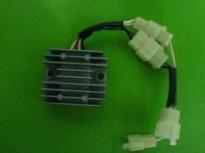 реле зареждане XT600