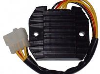 реле зареждане YAMAHA XV-250cc 5 кабела