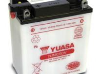 мото акумулатори за скутери, мотори,ATV TASHIMA YUASA YB12A-A 12V12Ah 136x82x162mm