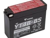 мото акумулатори за скутери, мотори,ATV TASHIMA YUASA YT4B-BS 12V2,3Ah 113x48x86mm