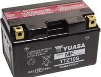 мото акумулатори за скутери, мотори,ATV TASHIMA YUASA YTZ10S-BS 12V8.6Ah 150x87x93mm