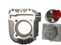 цилиндър за MATRIX-150cc,GY6-150cc