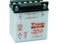 мото акумулатори за скутери, мотори,ATV TASHIMA YUASA YB10L-B 12V12Ah 136x91x146mm
